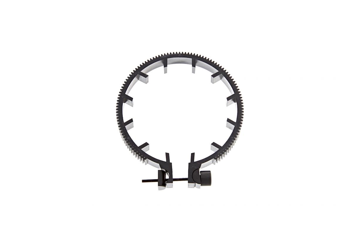 Image of DJI Focus Part 10 Lens Gear Ring (80mm)