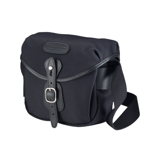 Image of Billingham Hadley Digital black fibrenyte/black
