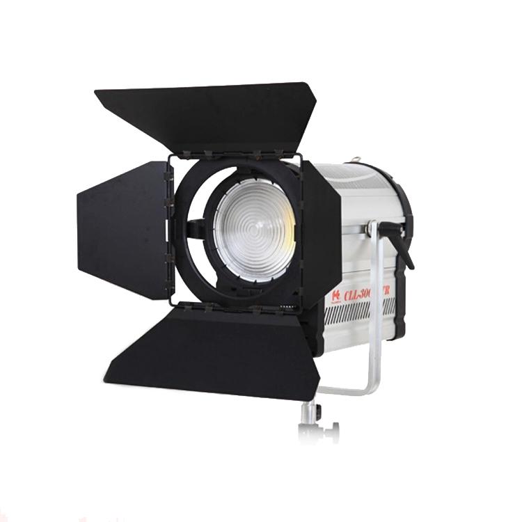 Image of Falcon Eyes Bi-Color LED Spot Lamp Dimbaar CLL-3000CTR