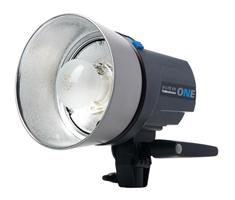 Image of Elinchrom Compact D-Lite RX One