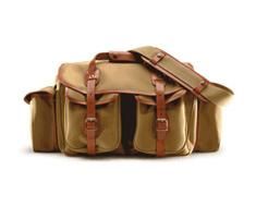 Image of Billingham 550 khaki/tan
