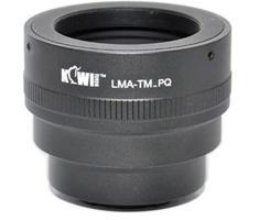 Kiwi Photo T2 T-Mount Lens Adapter (LMA-TM_PQ)