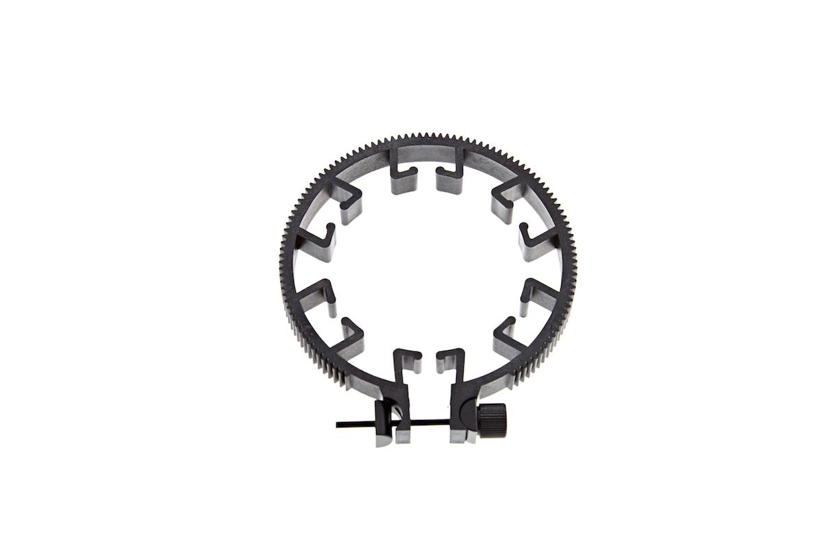 Image of DJI Focus Part 9 Lens Gear Ring (70mm)