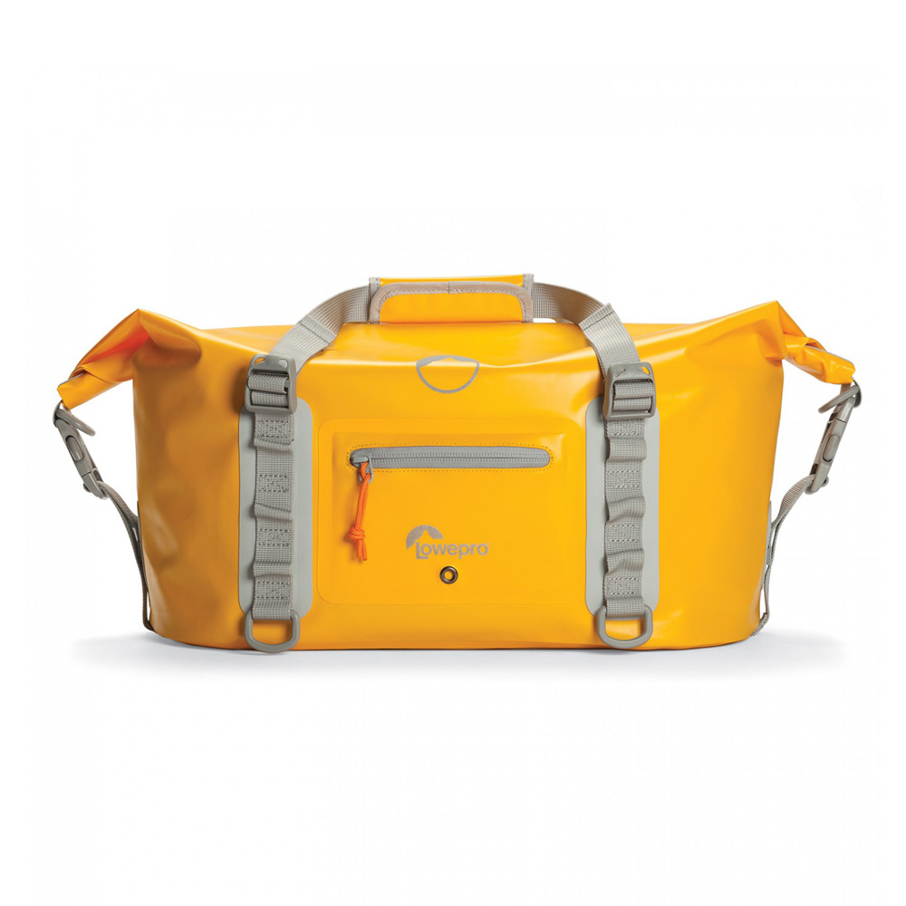 Lowepro DryZone Duffle 20L Yellow