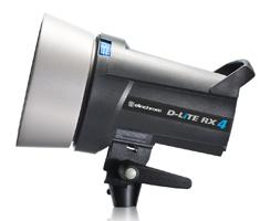 Image of Elinchrom Compact D-Lite RX 4