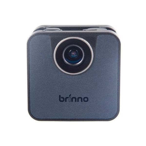 Image of Brinno TLC120 - Portable Weather Resistant Time Lapse Camera With WiFi And BLE - Black / Blue
