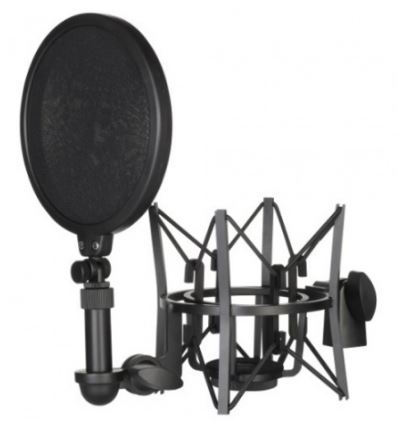 Rode SM-6 mic stand adapter