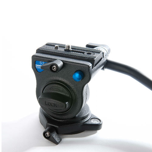 Image of Benro S2 Videohead