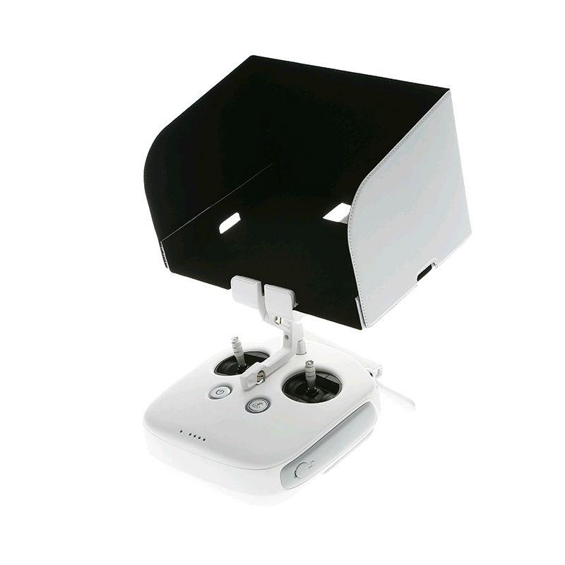 Image of DJI Inspire1-Part57 Remote Controller Monitor Hood(For Tablets) voor DJI Phantom 3 en Inspire 1