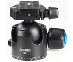 Image of Benro Balhoofd G3