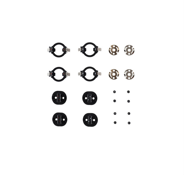Image of DJI Inspire 2 1550T Quick Release Propeller Mounting Plates