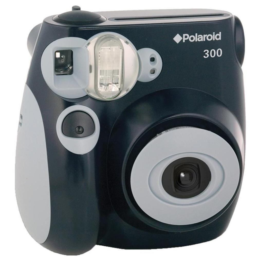 Polaroid 300 Instant Camera zwart