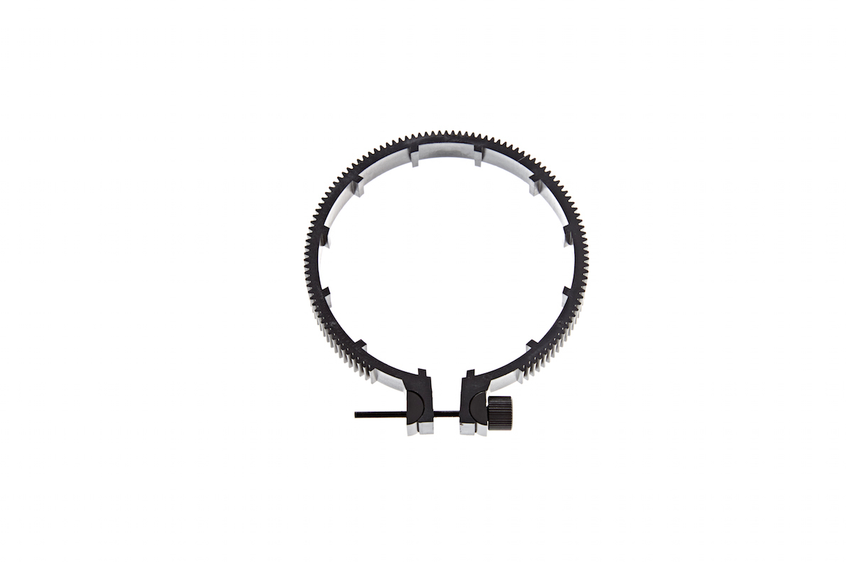 Image of DJI Focus Part 11 Lens Gear Ring (90mm)
