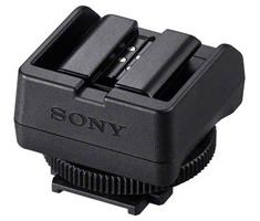 SONY ADP MAA FLASHSHOE OLD-NEW