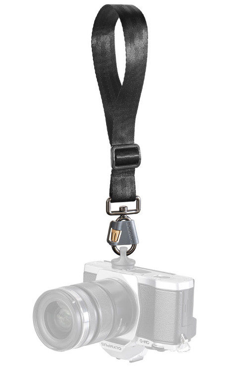 Image of BlackRapid Breathe Wrist Strap
