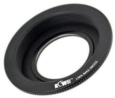 Kiwi Photo Lens Mount Adapter (LMA-M42_NK(O)