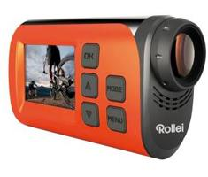 actioncam s30 orange