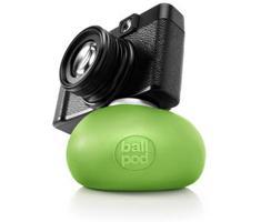 Image of Ballpod - 8cm - Groen