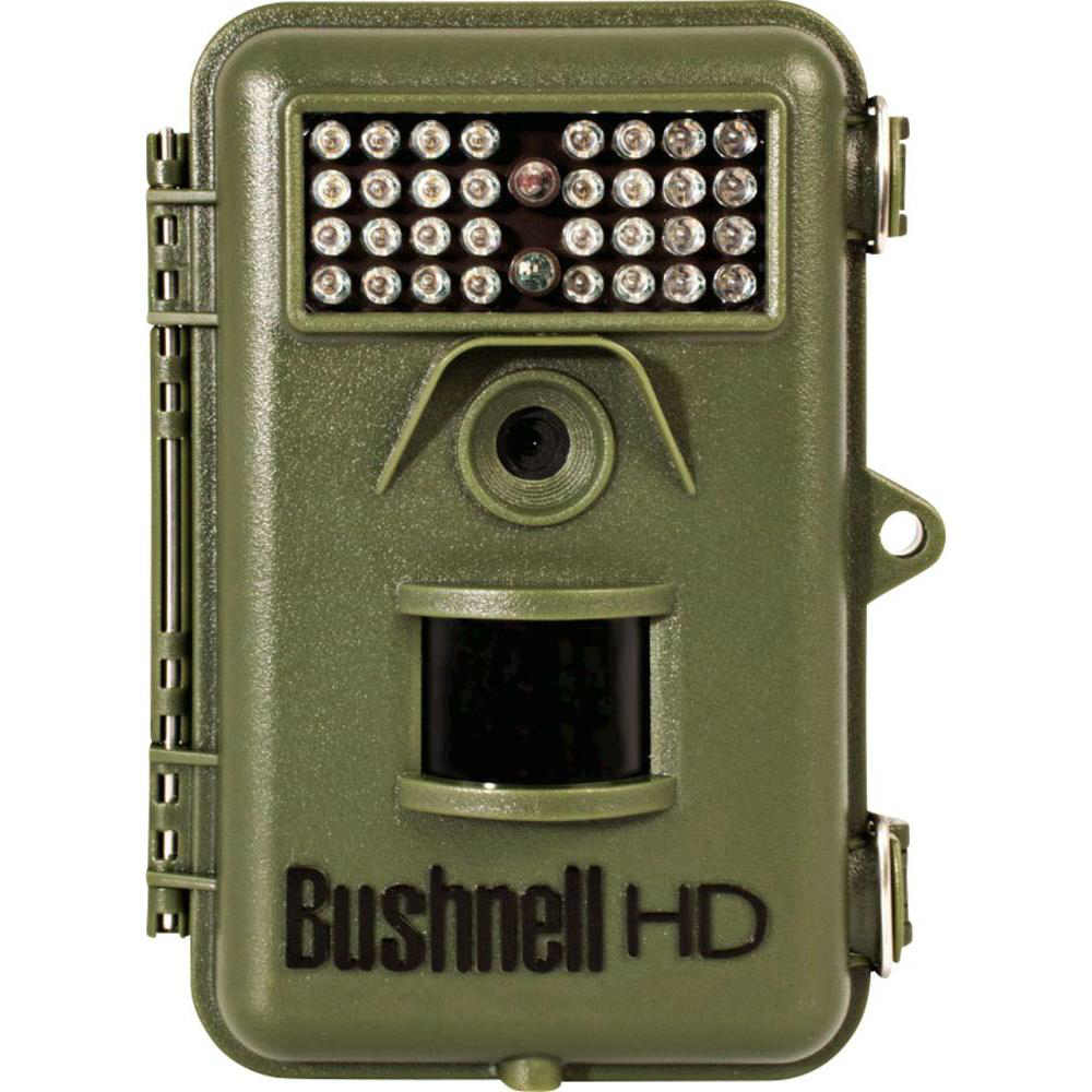 Image of Bushnell 12MP Natureview Cam Essential HD groen Low Glow