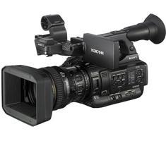 Image of Sony PXW-X200 XDCAM Camcorder