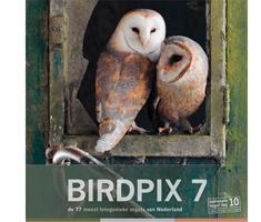 Image of Boek Birdpix 7