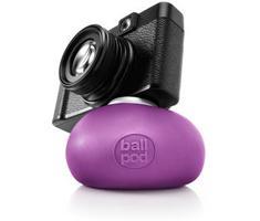Image of Ballpod - 8cm - Roze
