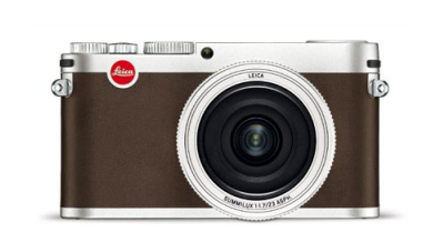 Image of 18441 Leica X (typ 113) Silver