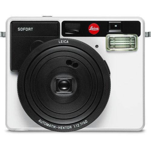 Leica 19100 SOFORT camera wit