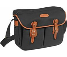 Image of Billingham Hadley Large Pro black/tan