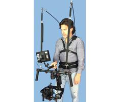 Atlas Camera Support 2-Rod Middleweight