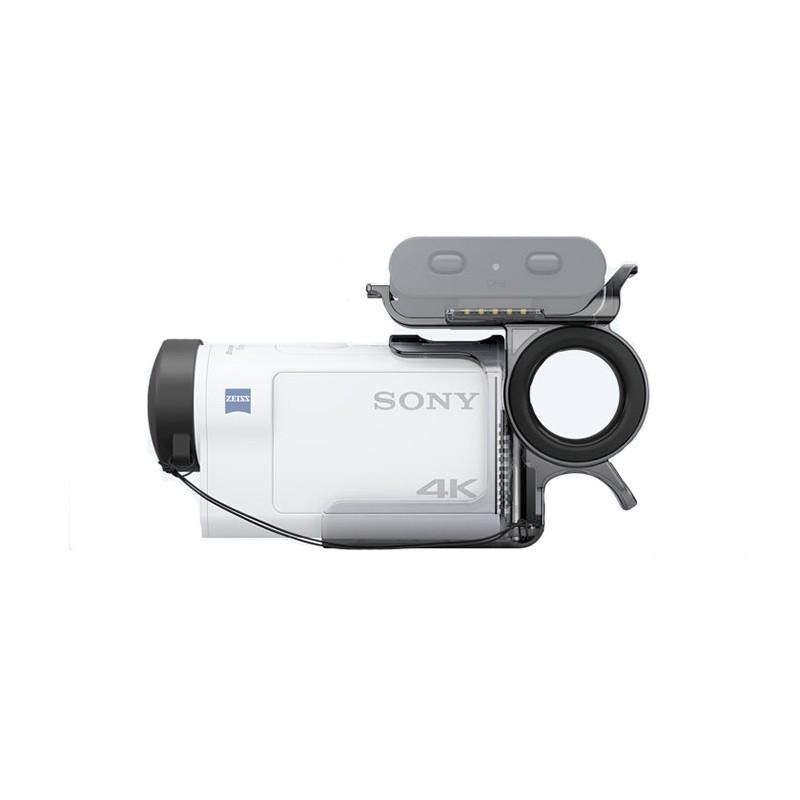 Sony sony FDR-X3000R+AKA-FGP1 Finger Grip (FDRX3000RFDI.EU)