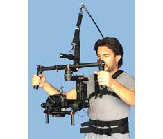 Atlas Camera Support 1-Rod Middleweight