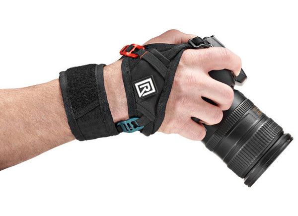 Image of BlackRapid Breathe Hand Strap