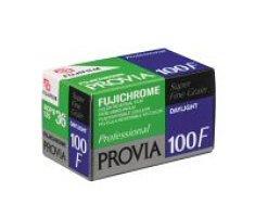 Image of 1 Fujifilm Provia 100 F 135/36 Nieuw
