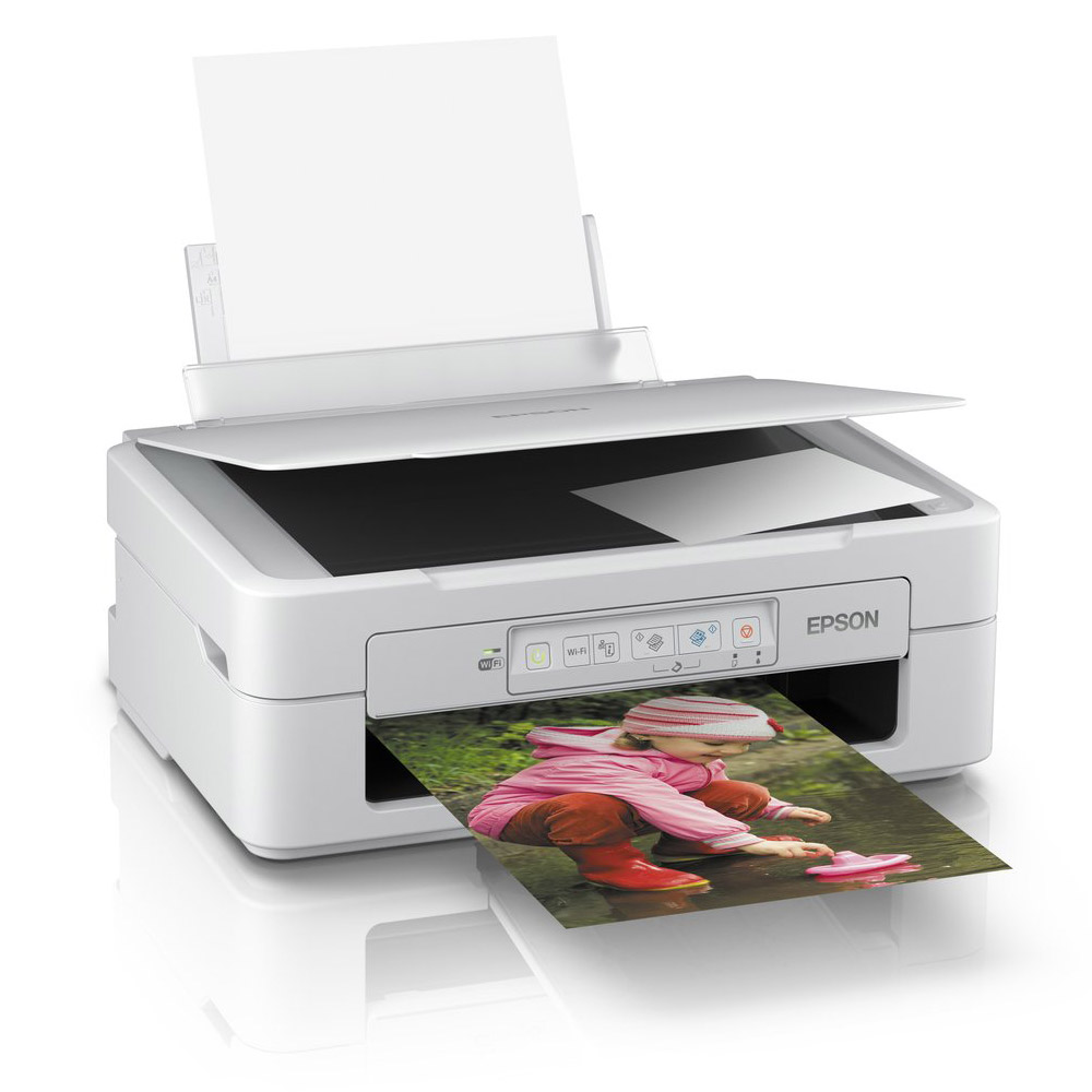 Epson EPSON Expression Home XP-247    3-in-1 kleuren-Multi WiFi (C11CF32405)