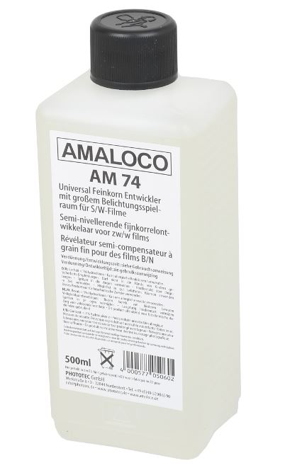 Image of Amaloco Am 74 500 Ml