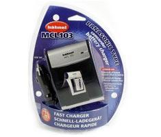 Hahnel MCL103 Panasonic