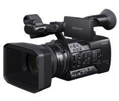 Image of Sony PXW-X160 XAVC Camcorder