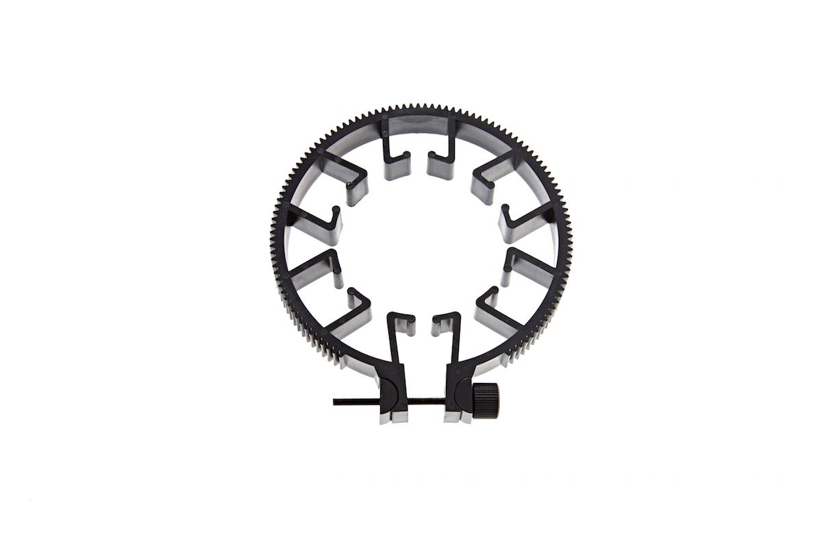 Image of DJI Focus Part 8 Lens Gear Ring (60mm)