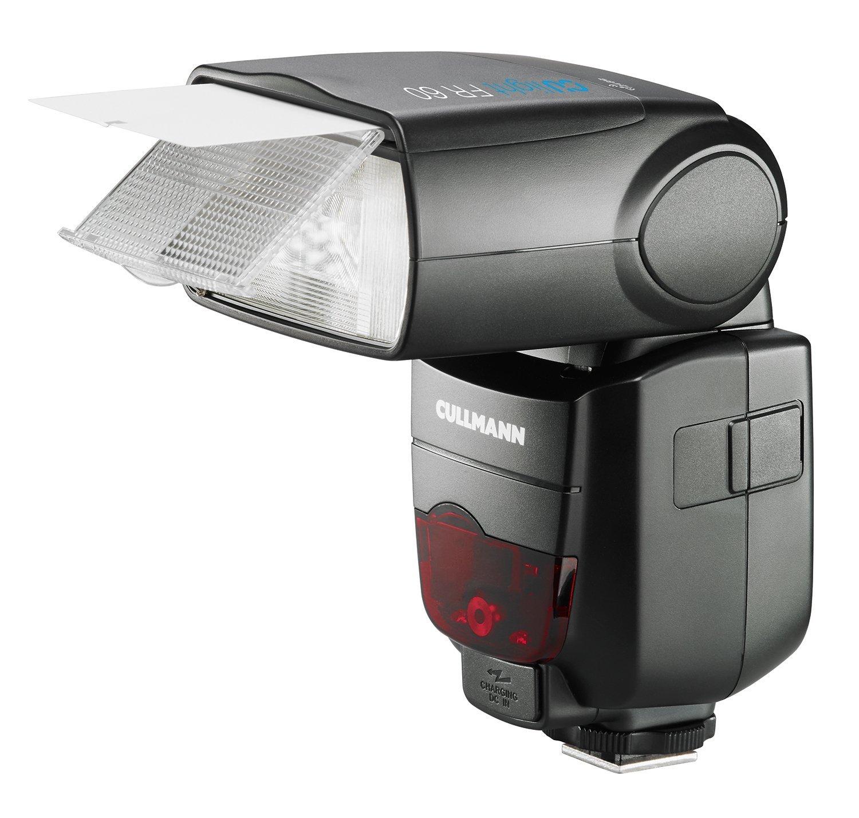 Image of Cullmann CUlight FR 60N Flash Unit Nikon
