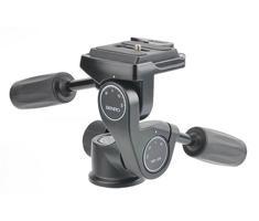 Image of Benro HD2 3-weg statiefkop