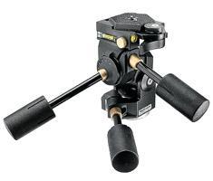 MANFROTTO Aansluittechniek camera FOTO Accessoires Aansluittechniek camera Aansluittechniek camera