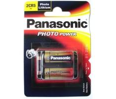 Image of 1 Panasonic Photo 2 CR 5 Lithium