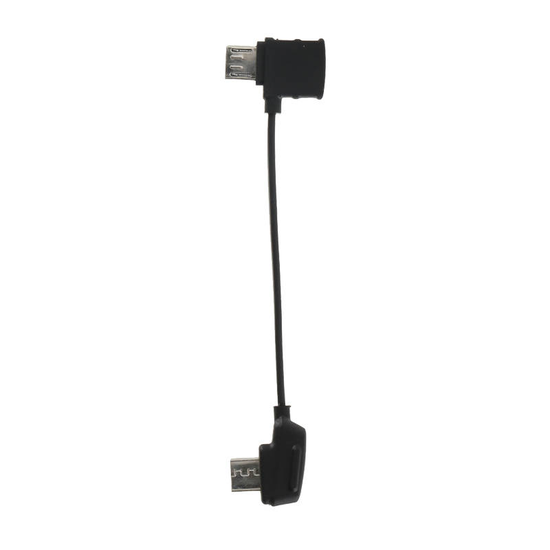 Image of DJI Mavic Part 4 RC Cable (Reverse Micro USB Connector)