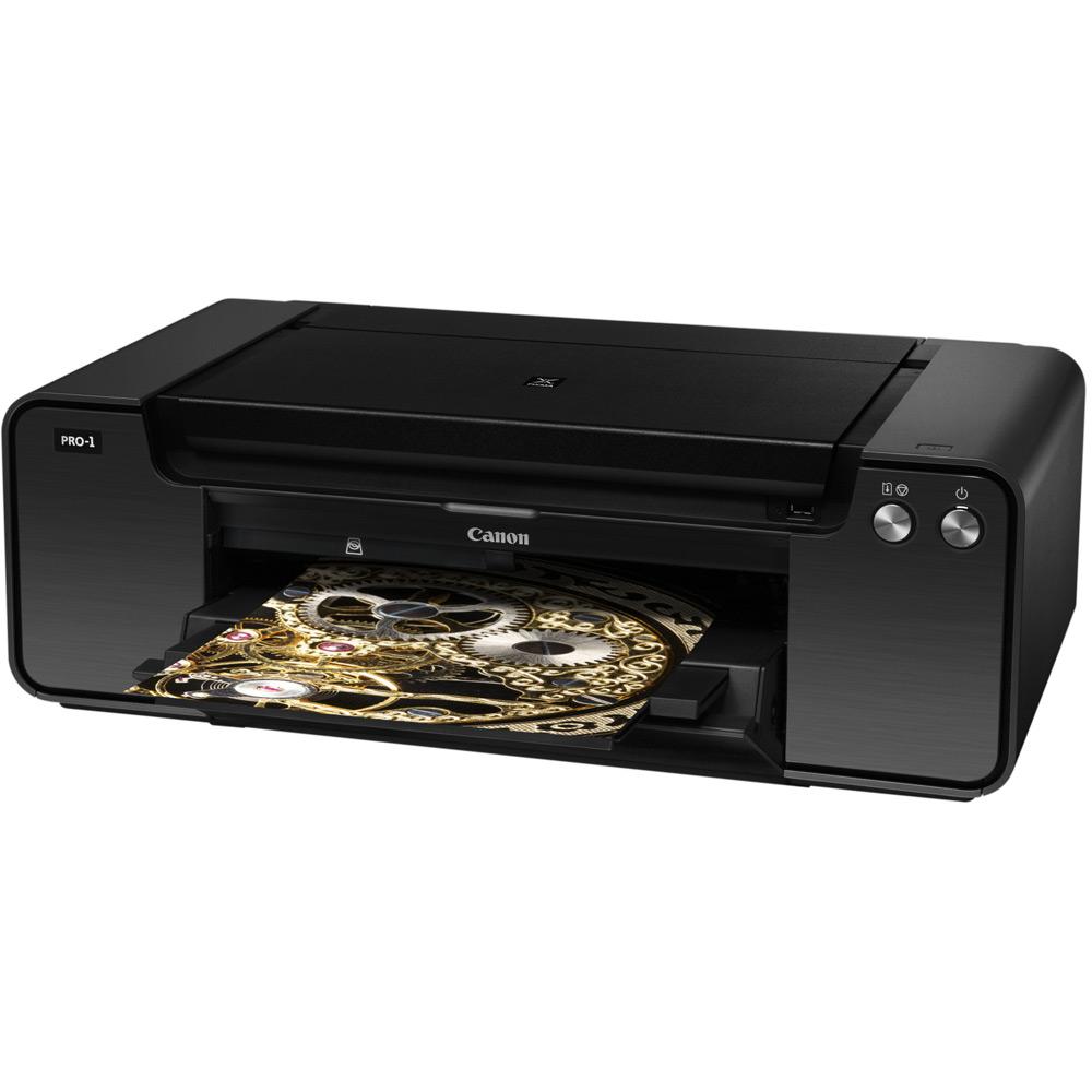 Inkjetprinter Canon PIXMA PRO-1