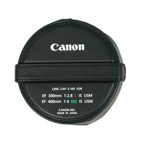 Canon lensdop E-145