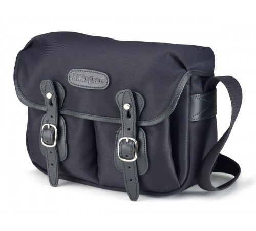 Image of Billingham Hadley Small black FibreNyte/black