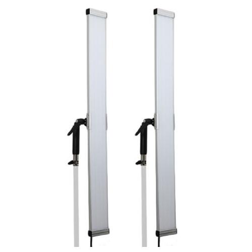 Image of Falcon Eyes LED Lamp Set LPL-2802T-K2 56W
