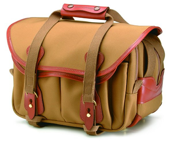 Image of Billingham 225 khaki/tan