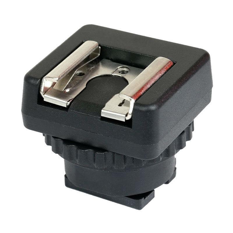 Image of Caruba HA-4 hotshoe adapter - Sony Multi Interface hotshoe
